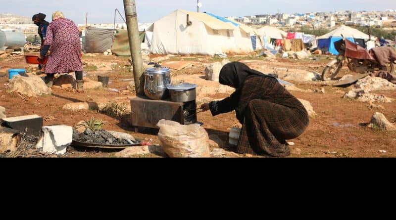 """Refugiados regressados à Síria enfrentam graves abusos. """"As nossas vidas são como a morte"""""""